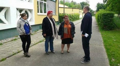 """""""Mein"""" Regionaltag in Märkisch Oderland und dem Barnim"""
