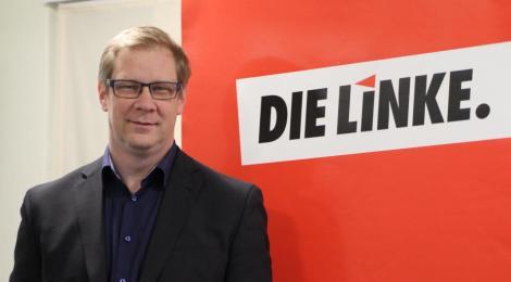 """Johlige fragt... Andreas Büttner zur Entfernung von Plakaten """"Templin ist bunt"""" durch die Polizei"""