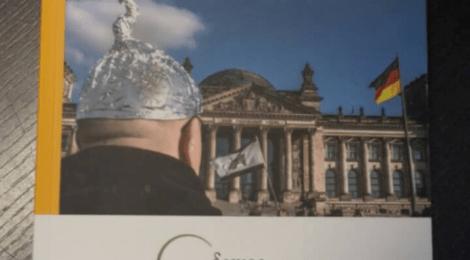 Nachgefragt: Sogenannte Reichsbürger in Brandenburg