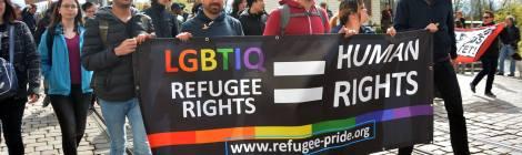 Nachgefragt: Hasskriminalität aufgrund der sexuellen Orientierung, dem gesellschaftlichen Status bzw. einer Behinderung 2001 bis 2016 in Brandenburg