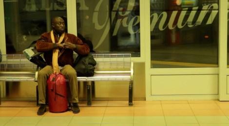 """Veranstaltungstipp: """"Europe´s Borderlands"""" - Filmvorstellung und Diskussion"""
