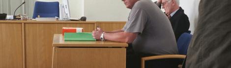 Kurzbericht und Einschätzung zum Prozess gegen Jan-Ulrich Weiß