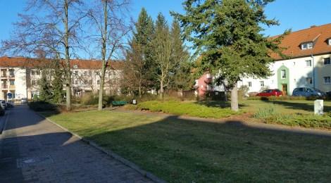 Besuch bei der Premnitzer Wohnungsbaugenossenschaft