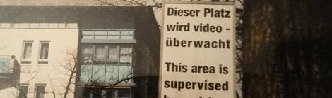 Gastbeitrag: Videoüberwachung ist kein wirksames Mittel zur Terrorbekämpfung