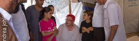Auf den Spuren der Minderheiten im Irak - Reise in die Autonome Region Kurdistan - Reisetagebuch