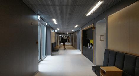 Neue Polizeiinspektion Havelland in Falkensee eröffnet
