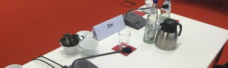 """22./23. Sitzung am 22./23. März 2018 Der Fall """"Piatto"""" – Spurensuche in Brandenburg"""