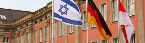 Freundeskreis Israel im Brandenburger Landtag gegründet