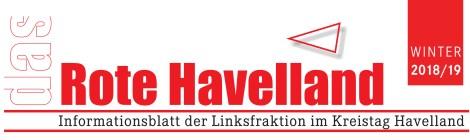 Für ein l(i)ebenswertes Havelland