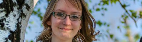 Johlige fragt… Sandra Schröpfer zu ihrer Kandidatur für den Kreistag Havelland, die Gemeindevertretung Wustermark und den Ortsbeirat Elstal
