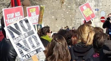 Presseerklärung: LINKE fordert Abschiebestopp des Landes Brandenburg!