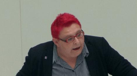 """Danke Antfa! - Rede zum Antrag der AfD """"Antiextremistischer Grundkonsens in Politik und Gesellschaft"""""""