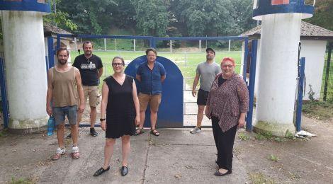 Sommer, Sonne, Sommertour... im Havelland: Frierock-Initiative, AWO und Land in Sicht
