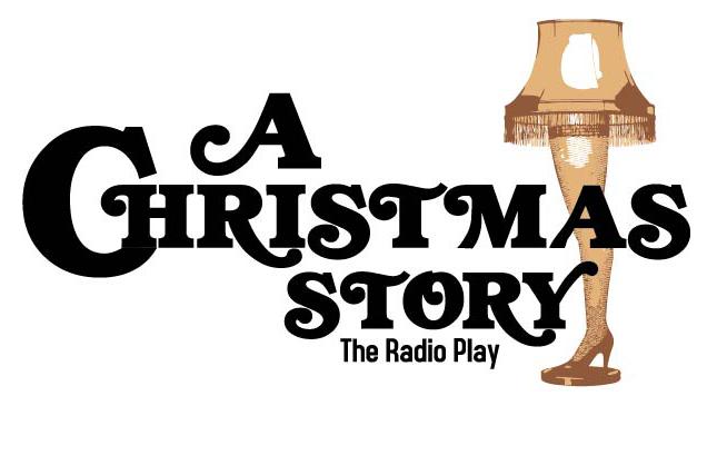 A Christmas Story Logos – Andrea Turner Design