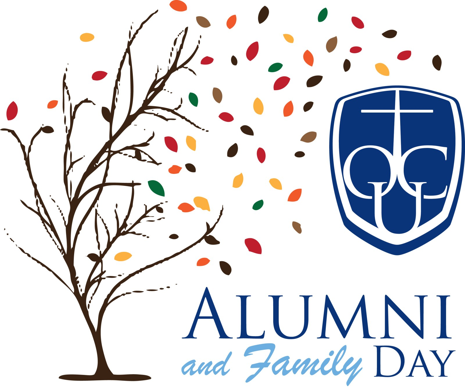 OCU Alumni & Family Day logo