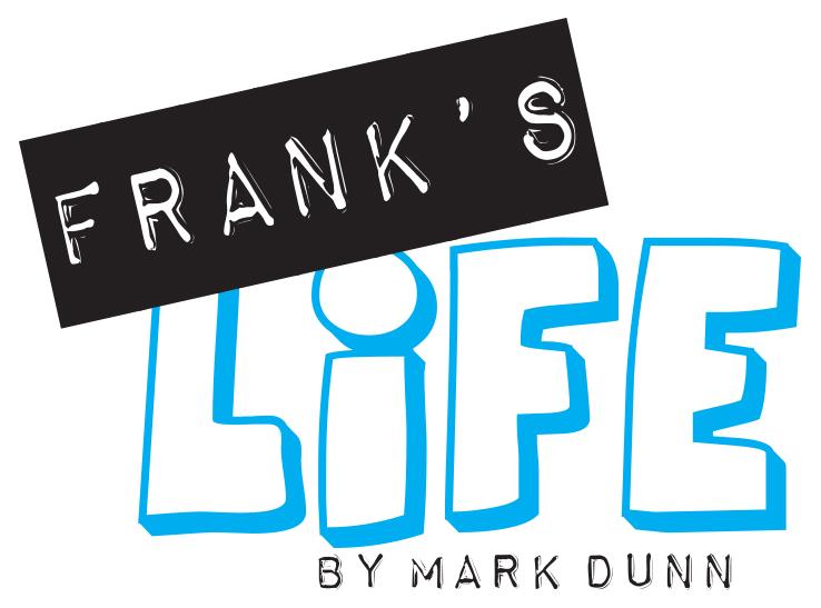 Frank's Life logo