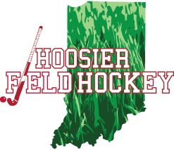 Hoosier Field Hockey Logo