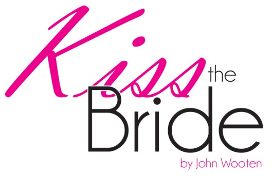 Kiss the Bride logo