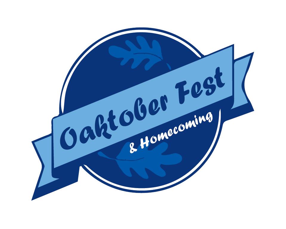 Oaktober Fest logo
