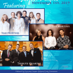 gospel night concert