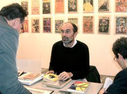 Amedeo Martegani (A&M- Art&Mass)