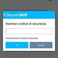 Controlli genitoriali su Android: come funziona F-Secure SAFE