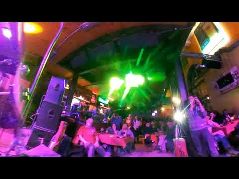 Supergiovani (cover band Elio e le Storie Tese) live 360° @Maglio Rock House Torino, 18/03/2018 - VIDEO