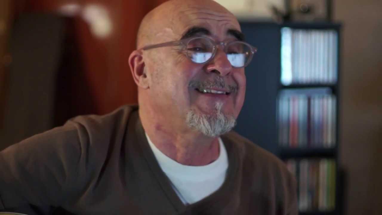 Stefano Nosei in: Luigi il Pugilista (YouTube)