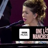 Imogen Heap - Hide and Seek (One Love Manchester) (YouTube)