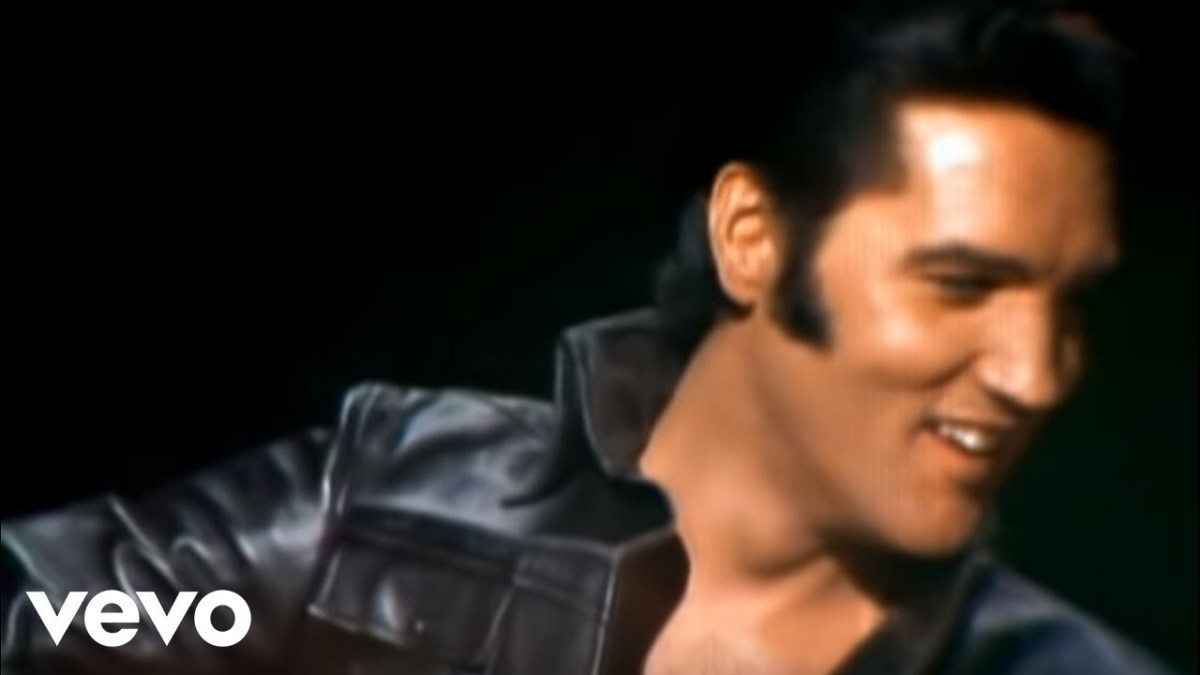 Junkie XL, Elvis Presley - A Little Less Conversation (Elvis vs JXL) (YouTube)