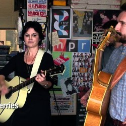 The Cranberries: NPR Music Tiny Desk Concert (YouTube)