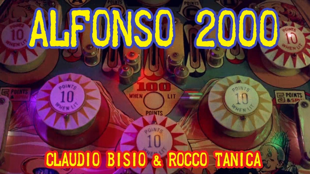 Alfonso 2000 – Claudio Bisio & Rocco Tanica – Videoclip By Apocaloso (YouTube)