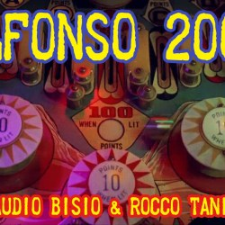 Alfonso 2000 - Claudio Bisio & Rocco Tanica - Videoclip By Apocaloso (YouTube)