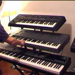 "DX5 playing DM ""NLMDA Aggro Mix"" (YouTube)"
