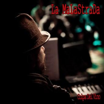 Cover La Malastrada front