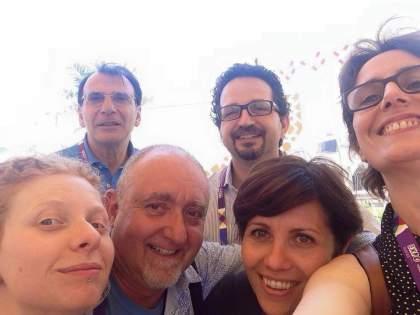 Expo2015...che gruppo!