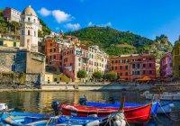 Borghi storici della Liguria
