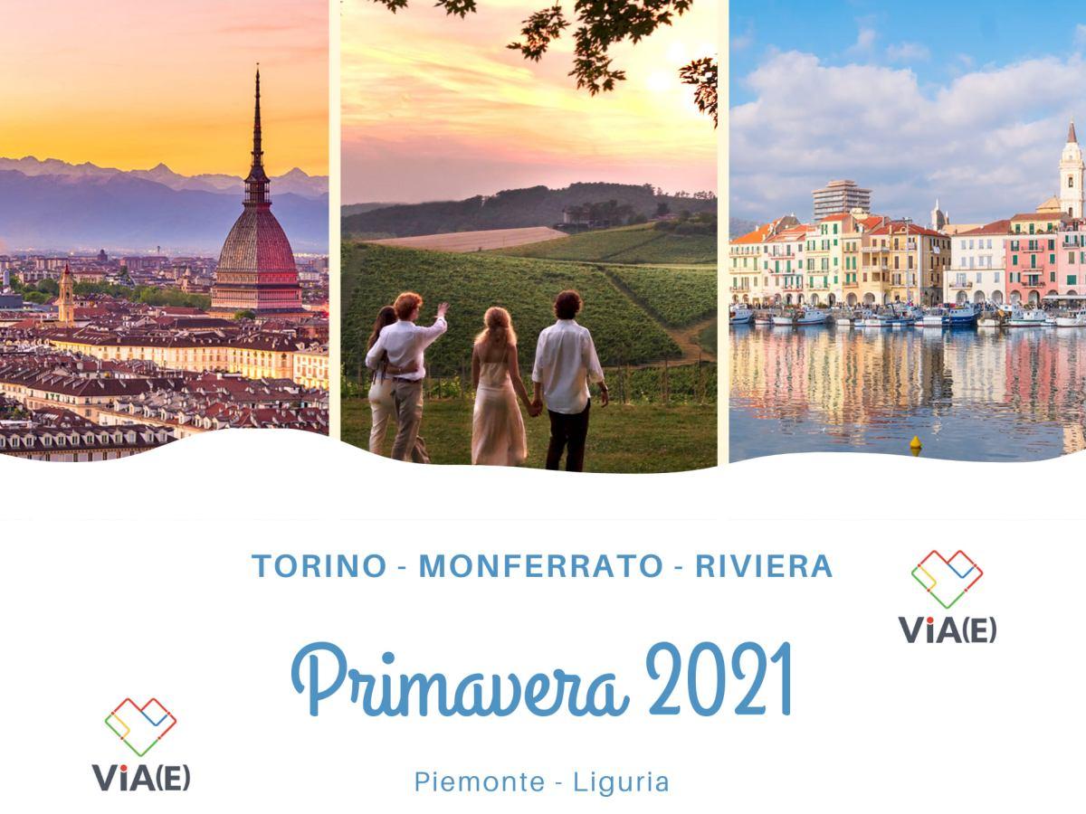 Siglato l'accordo, il Distretto del benessere ViA(E) al ViA! Un potenziale di 7 milioni di turisti.