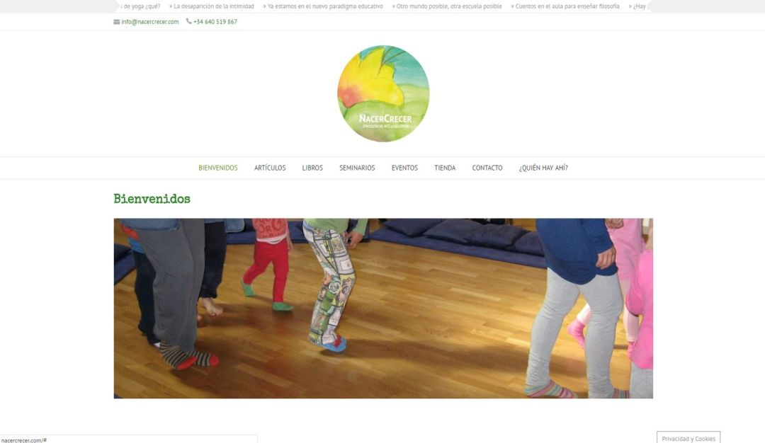 Mentoring con Andrea-Collazo