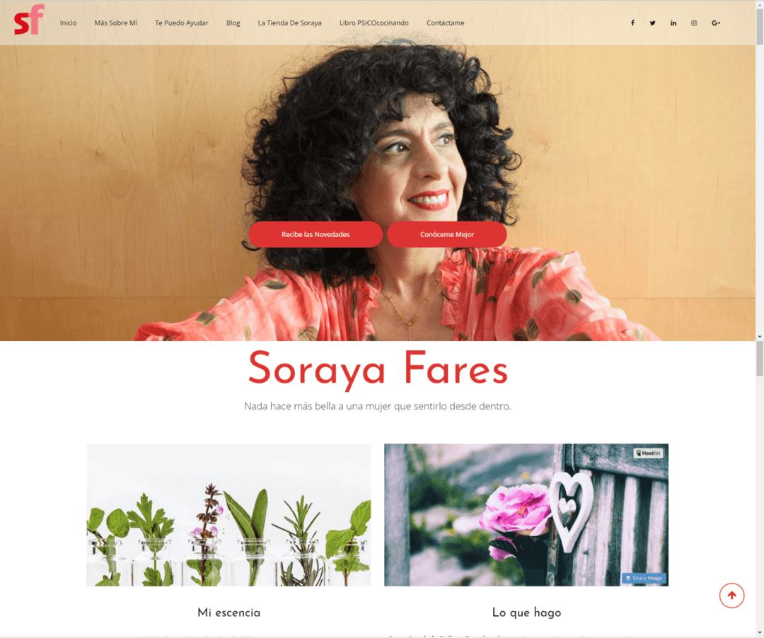 Diseño Web con Andrea-Collazo
