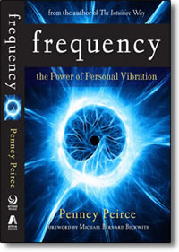 frequency by Penny Pierce