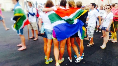 Team South Africa.2