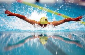 Practical advice for Indoor Swimmers