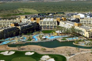 Marriott Desert Ridge Resort-full
