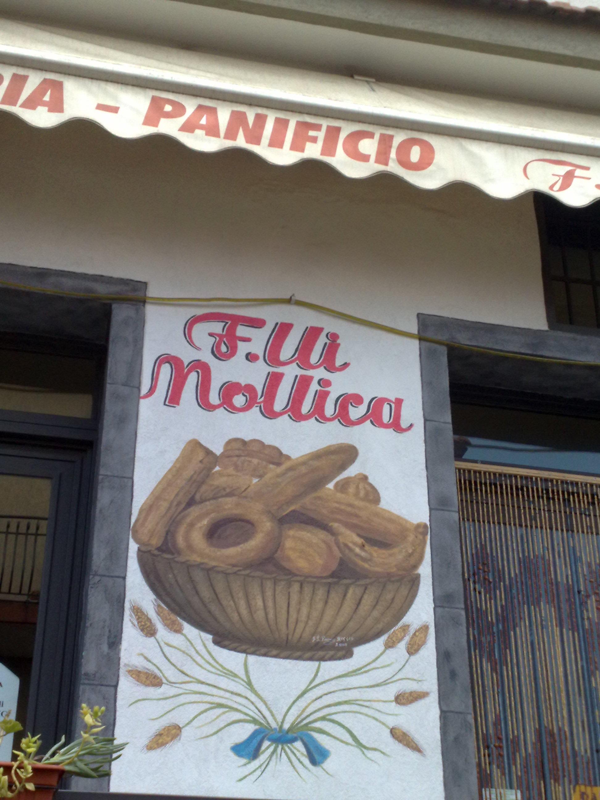 IL PANETTIERE (Catania)...