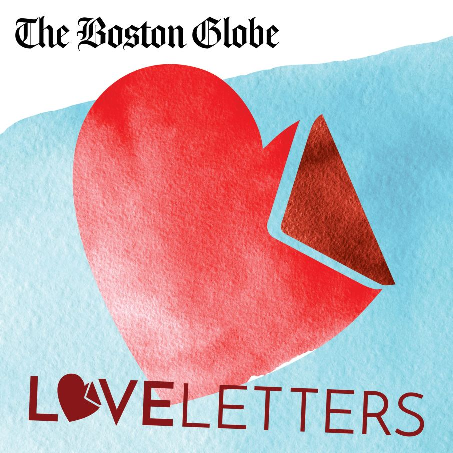 Love Letters (The Boston Globe)