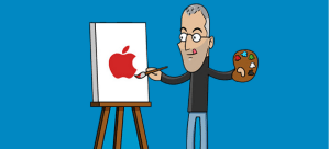 Los 10 mandamientos para emprendedores de Steve Jobs
