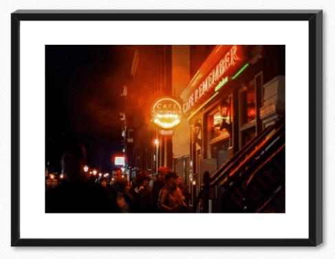 Amsterdam 2 negro