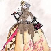 Marple Cake