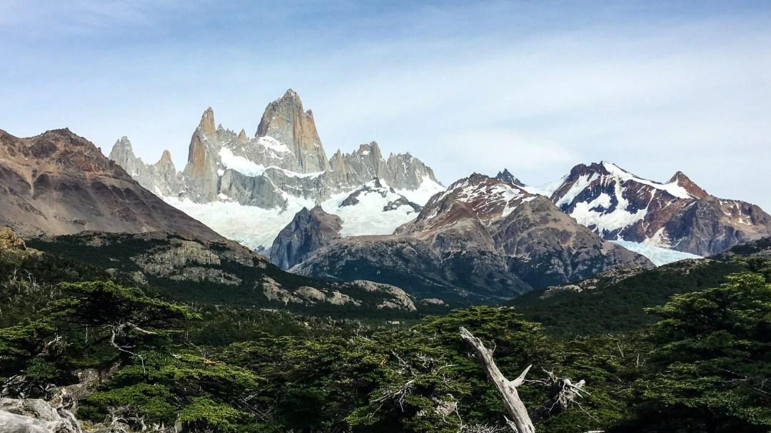favorite towns in South America-el chalten-argentina